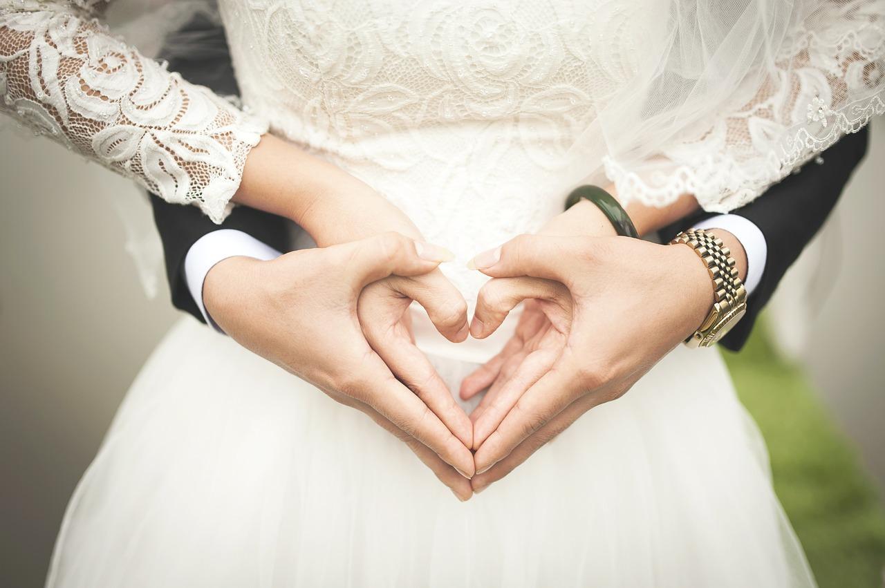 結婚式で使えるおすすめ曲厳選5曲